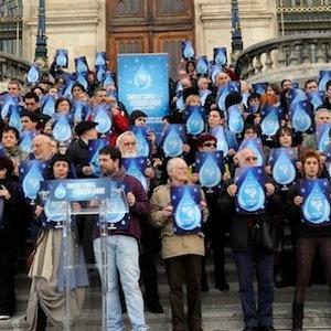 Ante la prohibición de manifestarse por los presos y presas políticas