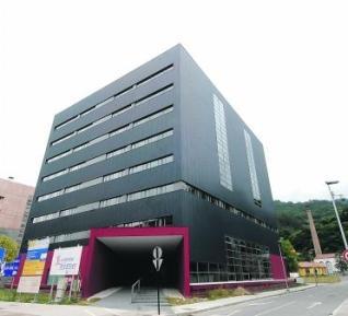ElPCPEante el ere en el centro deSoftcomputingdel Campus de Mieres