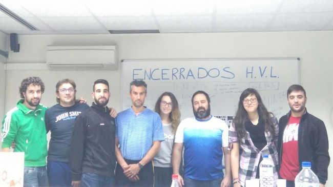 El PCPE se solidariza con los mineros encerrados en Santa Lucía
