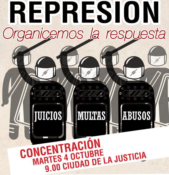 El PSOE denuncia al PCPE por presuntamente poner carteles en lugares inadecuados durante las últimas elecciones