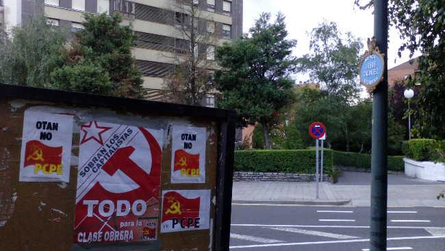 Gran Hermano Bilbao VIP:  En busca del panel electoral perdido… (A propósito de los espacios electorales en la Villa…)