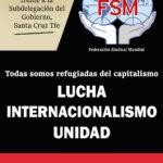 Cartel FSM 1
