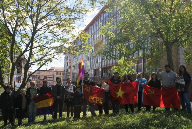 1º de Mayo en el País Vasco: ¡Por nuestros barrios obreros!