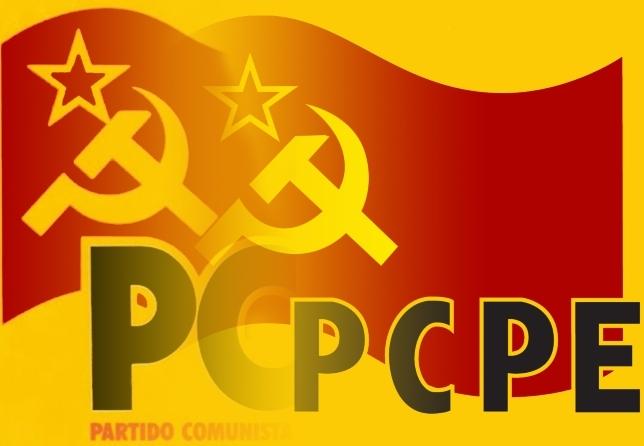 Resolución del PCPE en Extremadura: ¡en defensa del Marxismo-Leninismo, en defensa del PCPE!
