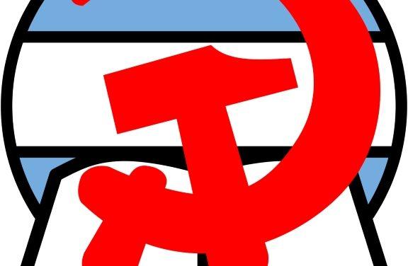 Al hermano Partido Comunista de Argentina