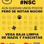 cartel antifascista