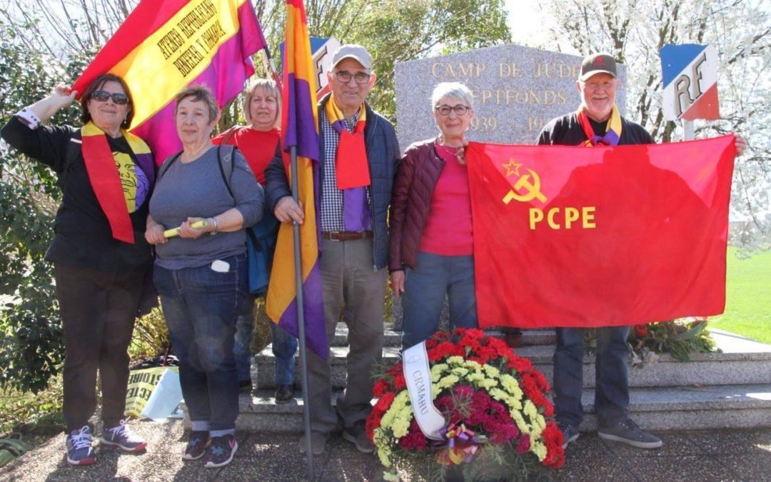 Crónica de la Marcha a Borredon