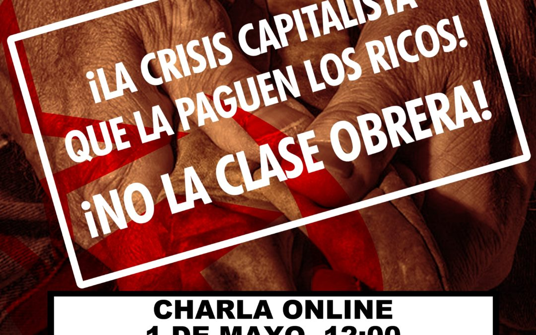 [Murcia] Actividades del PCPE de Murcia en el 1 de mayo