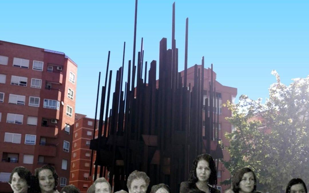 [Albacete] Homenaje a las 13 Rosas