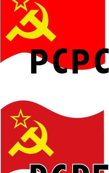 Comunicado conjunto PCPC-PCPE sobre las elecciones del 14F al parlament de Catalunya