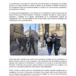 COMUNICADO_PCPE-PCOE_El_fascismo_y_la_Policia_Nacional_intentan_reventar_la_manifestacion_por_la_sanidad_hoy_en_MadridP1