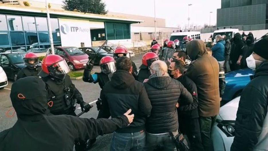 [Bizkaia] Represión policial en Bizkaia