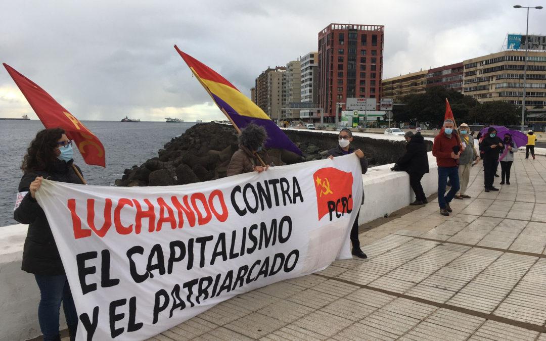 [Gran Canaria] Breve Crónica del 8M