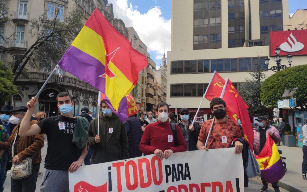 1º de Mayo: la lucha obrera por nuestros derechos no se confina.