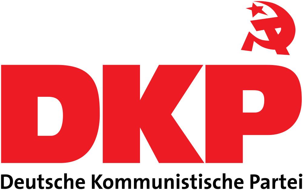Reproducimos la comunicación del DKP ante la escalada anticomunista en Alemania